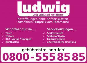 Schlüssel-Notdienst Stuttgart