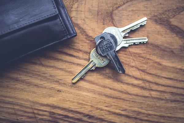 Schlüssel verloren? Schlüsseldienst Ludwig hilft!